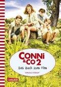 Conni & Co 02 - Das Buch zum Film - Rettet die Kanincheninsel! - Vanessa Walder