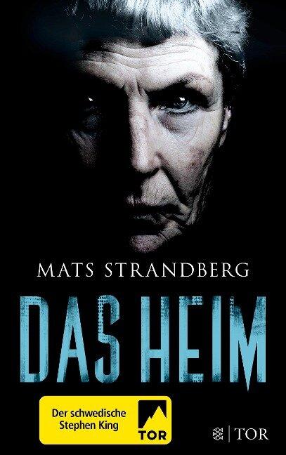 Das Heim - Mats Strandberg