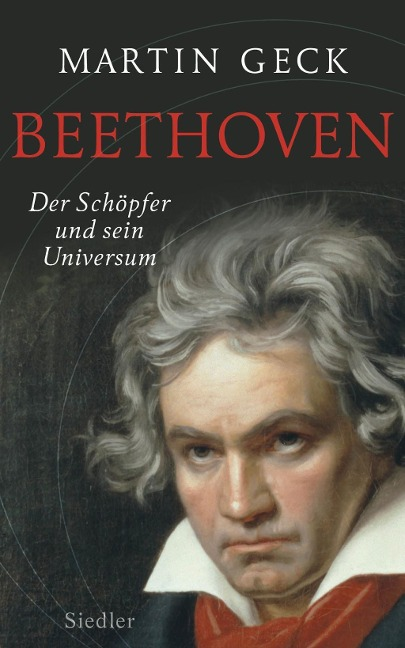 Beethoven - Martin Geck