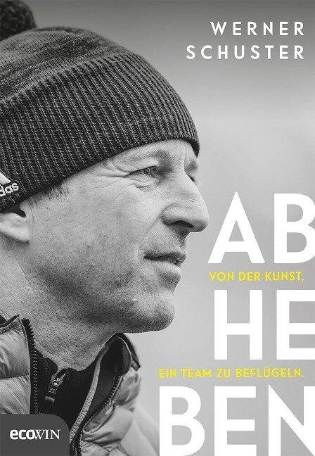 Abheben - Werner Schuster, Oskar Handow