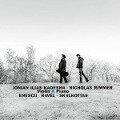 Violine & Klavier - Jonian Ilias/Rimmer Kadesha