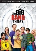 The Big Bang Theory - Staffel 9 -