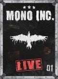 Mono Inc.Live - Mono Inc.
