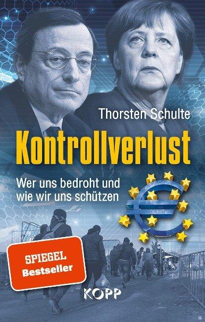 Kontrollverlust - Thorsten Schulte