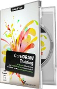 CorelDRAW-Training - Basics & Tricks - Wolfgang Albert, Eduardo Da, Thure Kjer, Mike Kuhn, Norbert Schumann