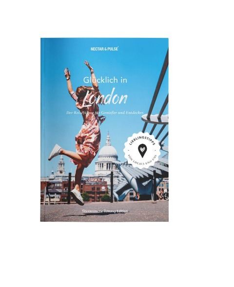 Glücklich in London - Tanja Roos, Christian Roos