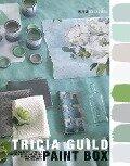 Paint Box - Tricia Guild
