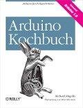 Arduino-Kochbuch - Michael Margolis