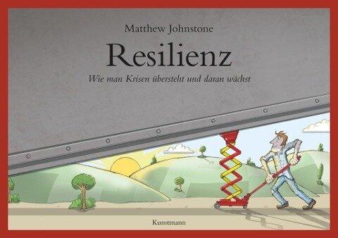 Resilienz - Matthew Johnstone