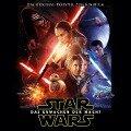 Star Wars: Das Erwachen der Macht (Filmhörspiel) -