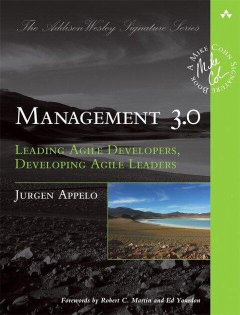 Management 3.0 - Jurgen Appelo