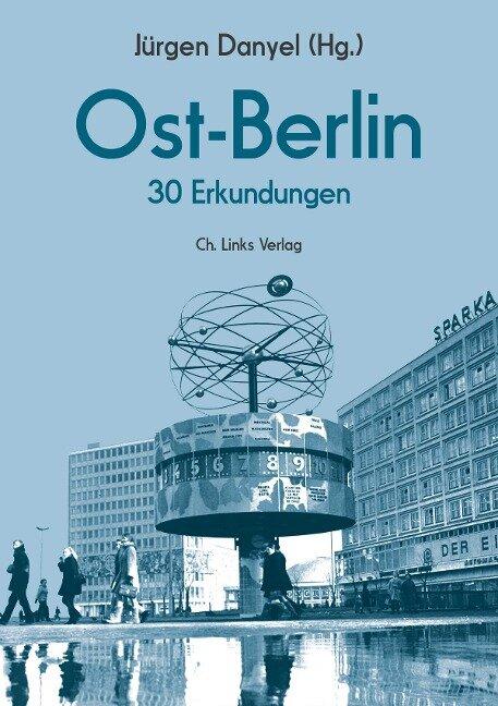Ost-Berlin -
