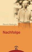 Nachfolge - Dietrich Bonhoeffer