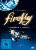 Firefly - Joss Whedon, Tim Minear, Ben Edlund, Jose Molina, Greg Edmonson