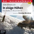 In eisige Höhen - Das Taschenhörbuch - Jon Krakauer