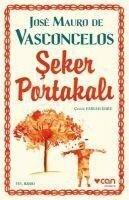 Seker Portakali - Jose Mauro de Vasconcelos