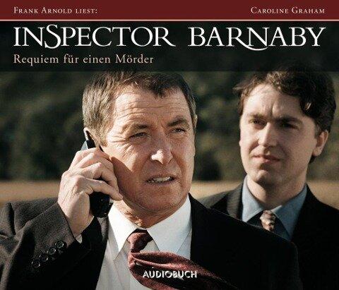 Inspector Barnaby: Requiem für einen Mörder - Caroline Graham