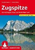 Zugspitze mit Ammergauer Alpen und Werdenfelser Land - Dieter Seibert, Franziska Baumann