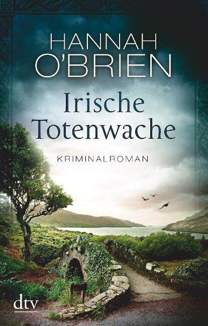 Irische Totenwache - Hannah O'Brien