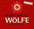 Wölfe - Hilary Mantel