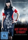 What Happened to Monday? Limited Special Edition -