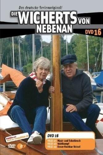 Die Wicherts von nebenan - DVD 16 -