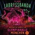 Around the World (Live) - Labrassbanda