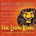 The Lion King: Original Broadway - Ost/Various