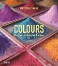 Colours - Victoria Finlay