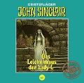 John Sinclair Tonstudio Braun - Folge 41 - Jason Dark
