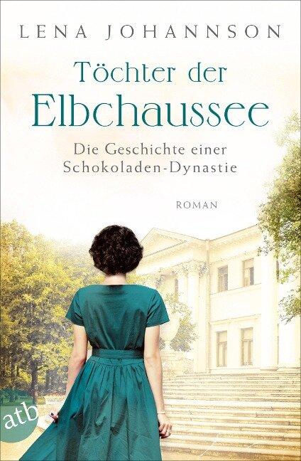 Töchter der Elbchaussee - Lena Johannson