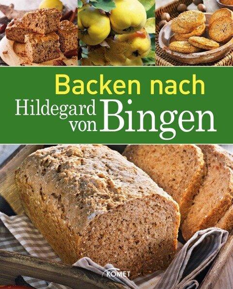 Backen nach Hildegard von Bingen -