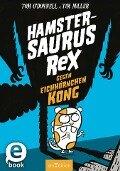 Hamstersaurus Rex gegen Eichhörnchen Kong - Tom O'Donnell