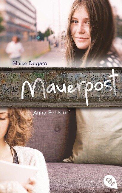 Mauerpost - Maike Dugaro, Anne-Ev Ustorf