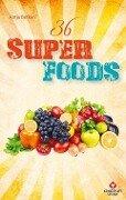 36 Superfoods - Antje Betken