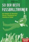 Sei der beste Fußballtrainer - DeAngelo Wiser