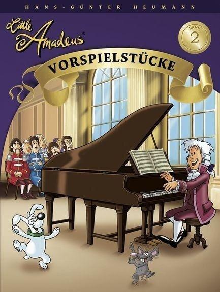 Little Amadeus Vorspielstücke 2 -
