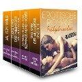 Erotische Romane, Frühjahrsauslese - Rose M. Becker
