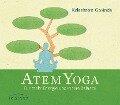 Atem-Yoga (CD) - Kalashatra Govinda