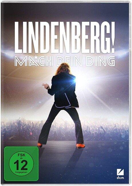 Lindenberg! Mach dein Ding -