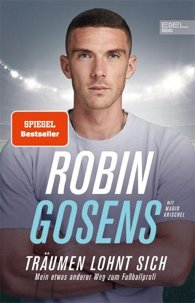 Träumen lohnt sich - Robin Gosens