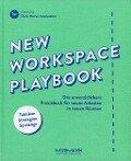 New Workspace Playbook - Dark Horse Innovation