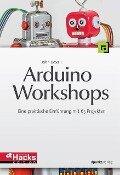 Arduino-Workshops - John Boxall