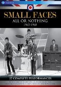 All Or Nothing 1965-1968 (DVD) - Small Faces