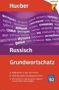 Grundwortschatz Russisch - Carola Hamann, Natalia Wienecke