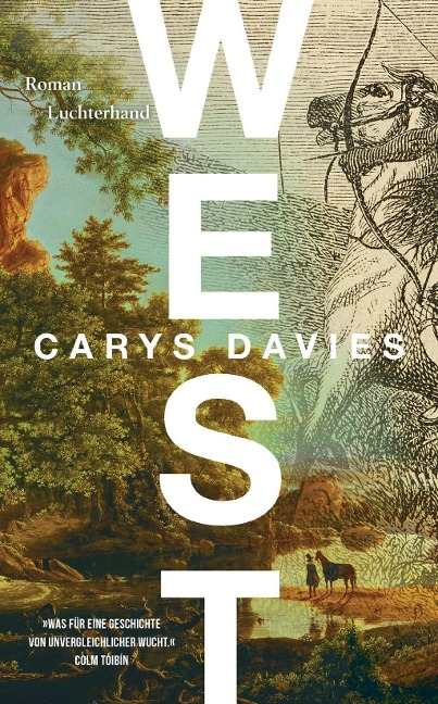 WEST - Carys Davies