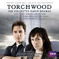 Torchwood: The Collected Radio Dramas - Joseph Lidster, James Goss, Rupert Laight