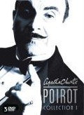 Poirot Collection 01 - Agatha Christie