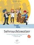 Sehnsuchtswalzer - Andrea Holzer-Rhomberg