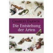Die Entstehung der Arten - Charles Darwin